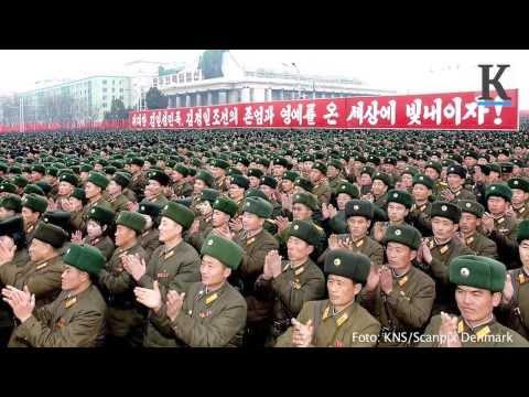 Det hemmelige Nordkorea  Interview med Barbara Demick