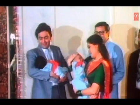 Meri Pyari Baby Full HD Song | Pyar Ke Kabil | Rishi Kapoor, Padmini Kohlapure