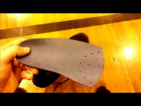 6b9cc0c1b6 Dr. Scholl's P.R.O. Pain Relief Orthotics for Heel Review - YouTube