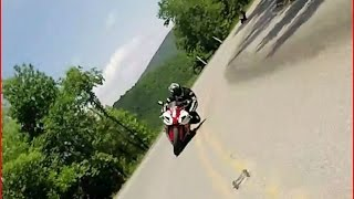 GoPro- Superbikes vs. The Mountain: West Virginia