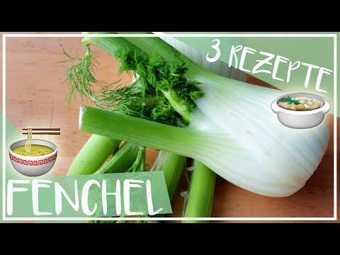 fenchel-lecker-zubereiten-|-3-fenchel-gerichte-|-food-hacks-#2
