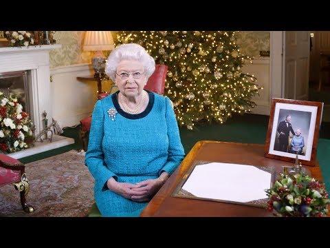 Queen Elizabeth II 66th Anniversary as Queen
