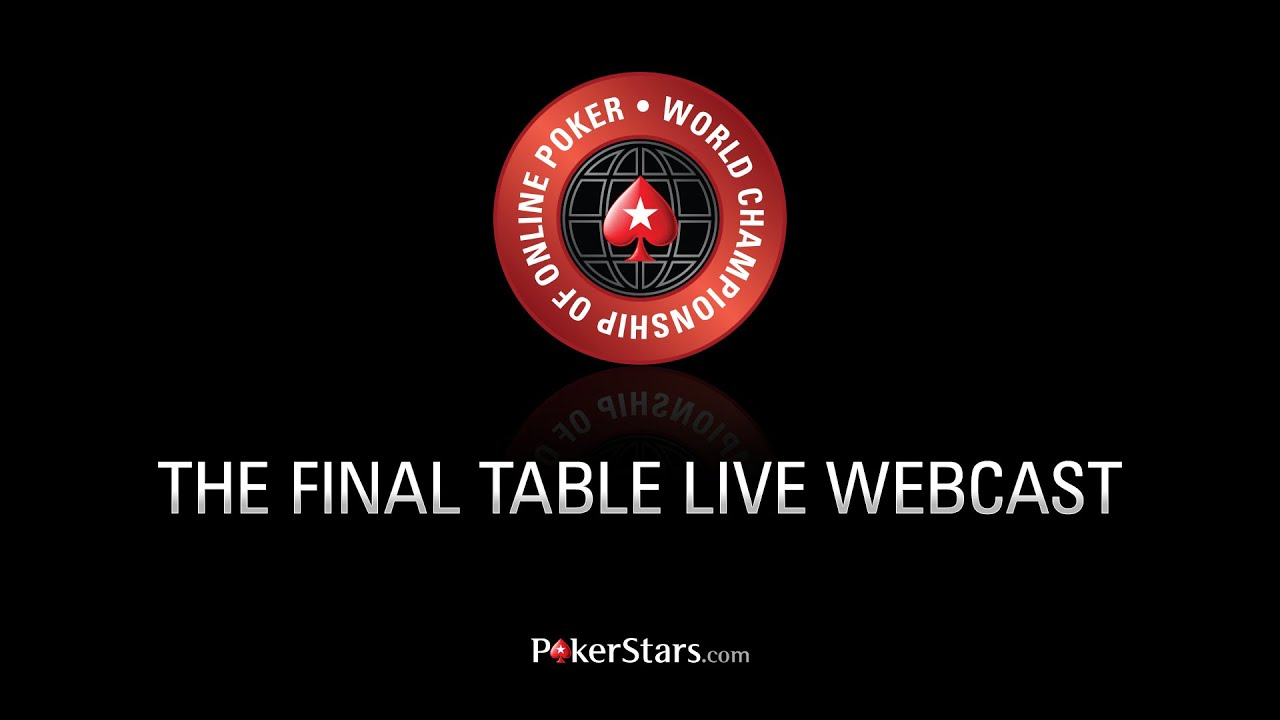 Pokerstars Wcoop