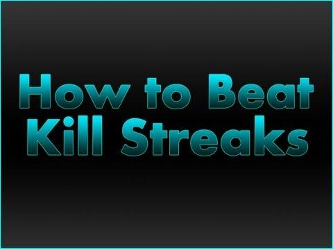 MW3 EMP Beats All Kill Streaks