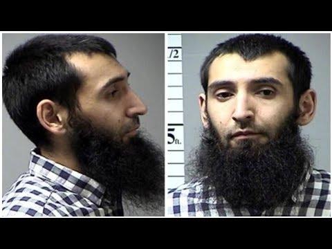 El terrorista de manhattan logró el visado por sorteo y fue investigado por la policía