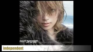 浜崎あゆみ サビメドレー part2 浜崎あゆみ 検索動画 3