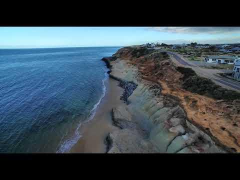 South Australia: Port Noarlunga Jetty And Reef