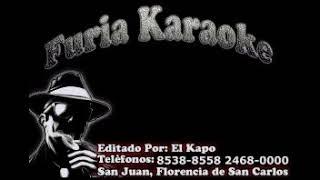 LA 4 X 4 ACCION OAXACA KARAOKE DEMO FURIA KARAOKE