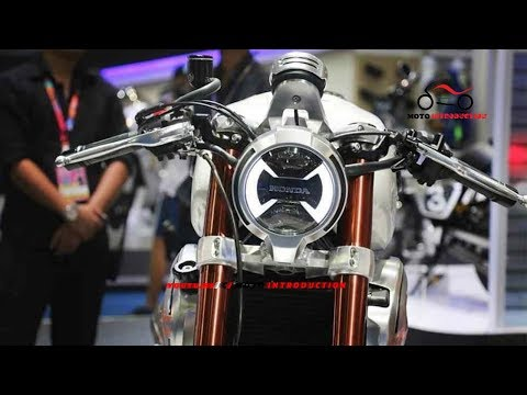 New Honda 300 TT Cafe Racer 2020 | New Honda 300 TT Racer Concept Motorcycle