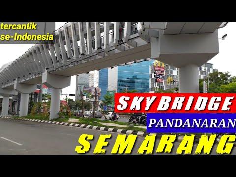 jpo-skybridge-pandanaran-semarang,-ikon-baru-kota-semarang-yang-instagramable