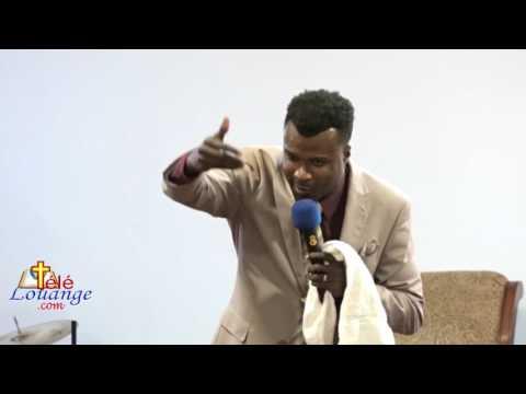 Evangeliste Tibob 31 Decembre 2016