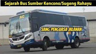Sejarah Bus Sumber Kencono /Sugeng Rahayu, Sumber Selamat