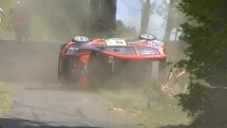 betisier rallye crash 2014 mistakes, fail [HD] par rigostyle !
