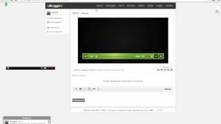 Как загрузить музыку на сайт с помощью ссылок
