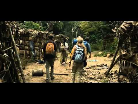 Age of Dinosaurs 2013  Trailer/ Эра динозавров 2013