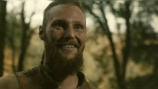 Reappearance of great old Floki/ Ubbe finds Floki/Vikings