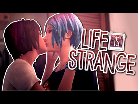 EVERYTHING CHANGES - Life is Strange Episode 3: Chaos Theory - Full Episode Gameplay thumbnail