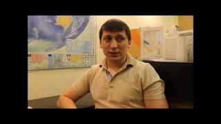 Отзыв франшиза Пив&КО, партнер Антон Курсов
