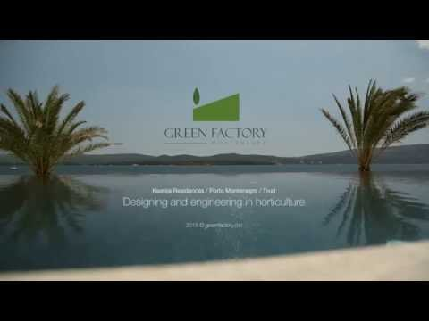 Green Factory Montenegro