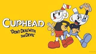 ПРОДОВЖУЄМО ГОРІТИ [Cuphead]