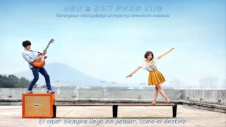 Download Video SubEspañol Youve Fallen For Me   Jung Yong Hwa Heartstrings OST Hangul Rom MP3 3GP MP4