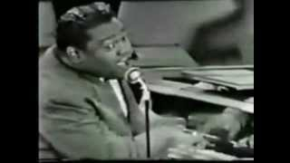 Watch Fats Domino The Rooster Song video