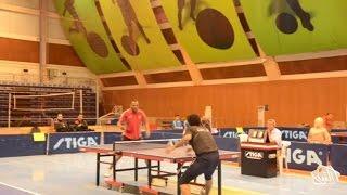 300 رياضي يشاركون في البطولة العربية للتنس في تونس بينهم 17 رياضي ليبي