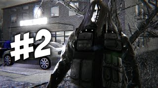 "Hatred Gameplay ►""Cop Killin"" Part 2 ( Hatred Video Game )"