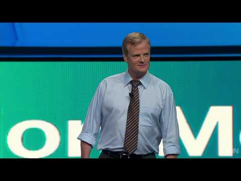 Kevin Butler Owns E3 2010