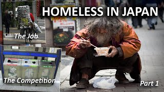 How To Be Homeless in Japan