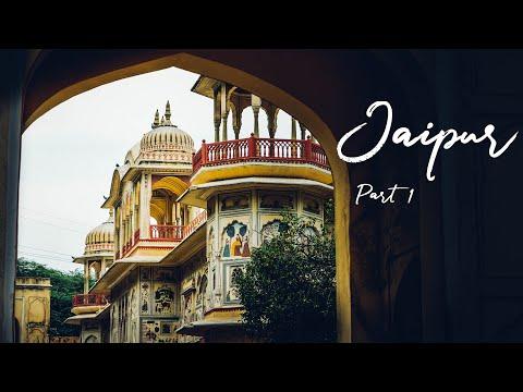 Jaipur Travel - Part 1 | Galtaji | Sisodia Rani ka Bagh | Akshardham Temple | Birla mandir from YouTube · Duration:  4 minutes 12 seconds