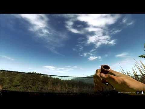 The Hunter - Охота на Утку - Соревнование