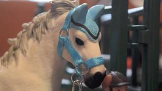 The Mystery at Silver Star Stables Season 2 Episode 3 - Schleich Horse series