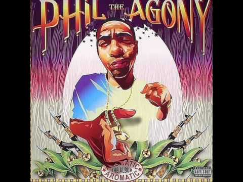 Luther Looped Up - Phil The Agony Ft(Krondon, Planet Asia, Defari)