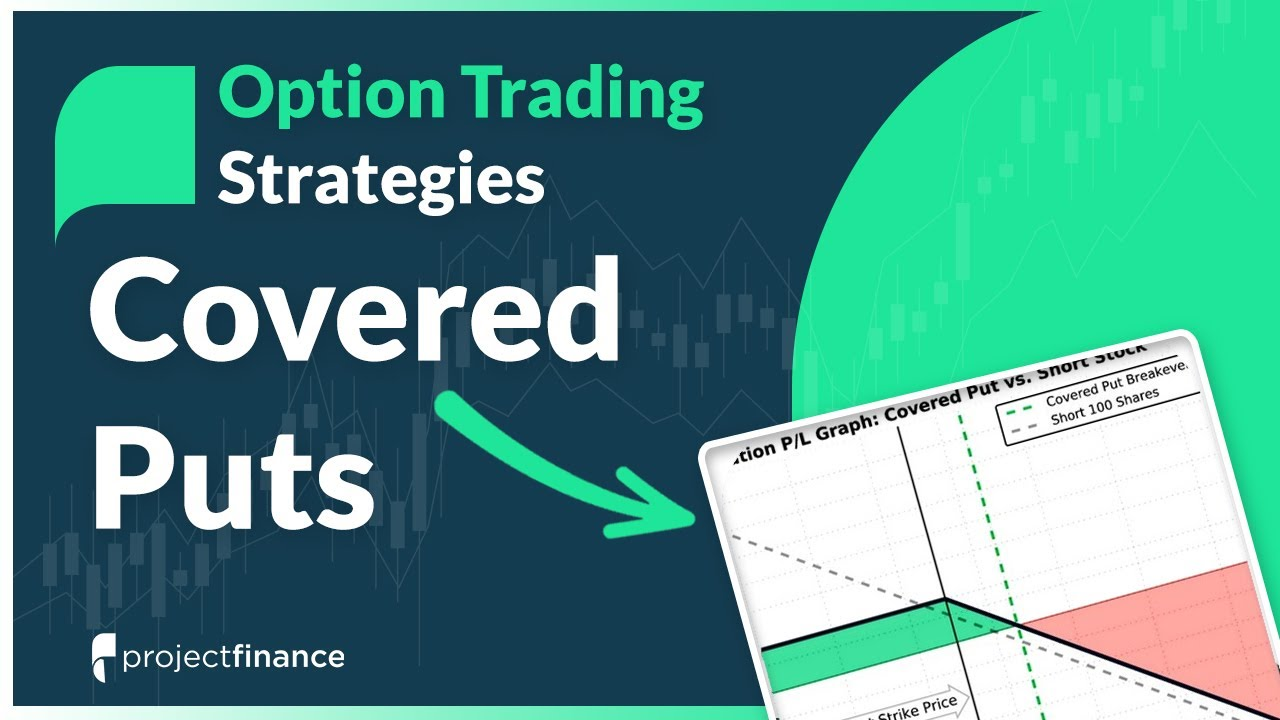 Covered put options trading