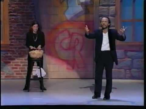 Billy Crystal - Comic Relief VI