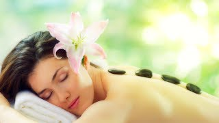 Relaxing Music for Meditation. Soothing music for Spa, healing therapy, sleep, yoga  🎵10