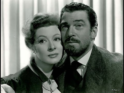 Greer Garson & Walter Pidgeon - When You Know