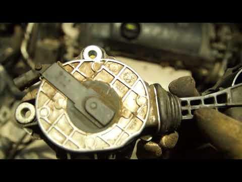 """Citroen C4 2011 г.в. (B7) звук двигателя до и после замены """"гитары"""" 1204.55"""
