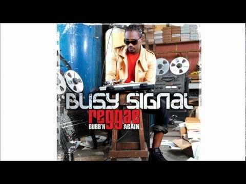 Vinyl Dubb'n Again - 02 - Busy Signal - Kingston Town (Extended Dub Mix)