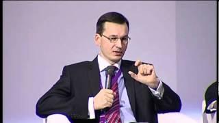 Wroclaw Global Forum - 21st century Transatlantic Economy - Part 07