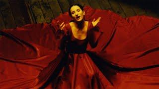 Justyna Steczkowska - Grawitacja - Official Music Video