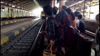 Lomba Video Kreatif Dompet Dhuafa