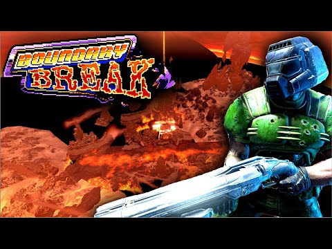 Out of Bounds Secrets   DOOM Eternal - Boundary Break (Ft. Did You Know Gaming ) from YouTube · Duration:  13 minutes 8 seconds