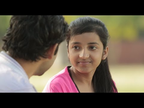 कच्ची उम्र का पहला प्यार❤ | Hindi Movie DADDY'S DAUGHTER | PART 3/4