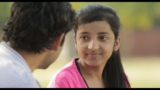 कच्ची उम्र का पहला प्यार❤ | white river films| PART 3/4 love story lust story #viral
