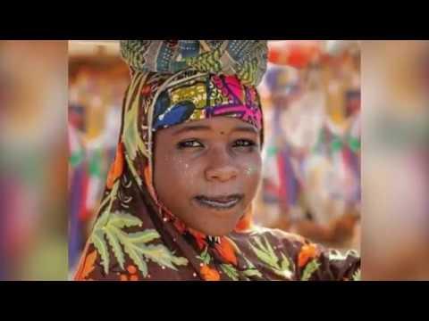 Yoruba Igbo Muslimah Podcast Episode 1