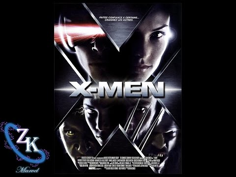 X-Men 2000 Magneto Is Separated From His Parents