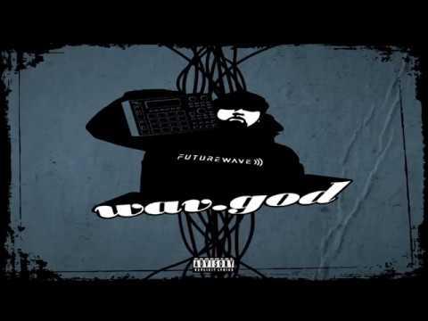FUTUREWAVE - WAV.GOD - FULL ALBUM (2018)
