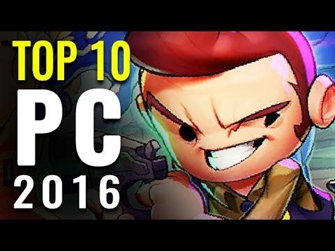 TOP 10 MULTIPLAYER PC GAMES HD | Doovi